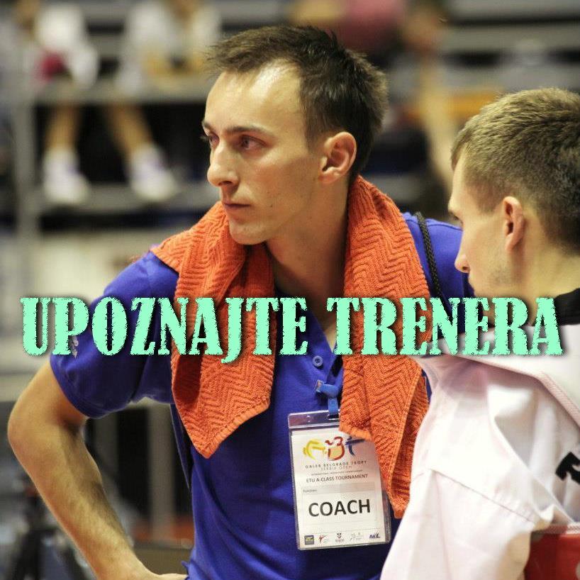 Slika upoznajte trenera